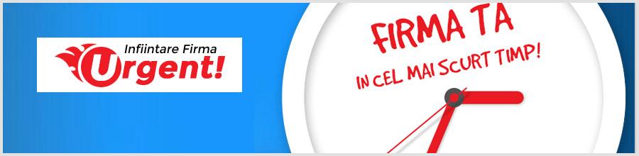 BYBLOSERVE MANAGEMENT Infiintare Firma Urgent Logo