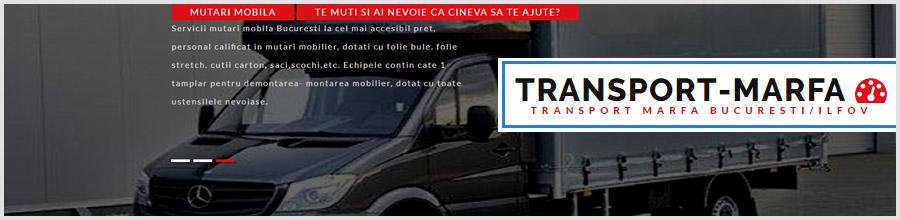 TRANSPORT-MARFA-BUCURESTI.COM Logo