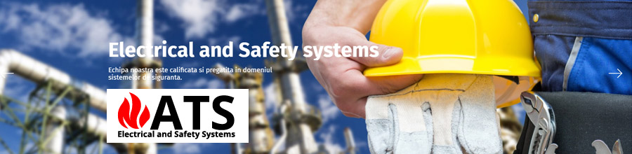 Advanced Technical Solutions and Design instalatii electrice si de siguranta Bucuresti Logo