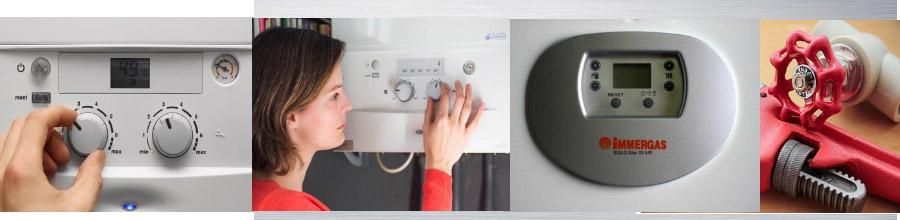 Price Service Quality, Bucuresti - Montaj si reparatii centrale termice, gaze Logo
