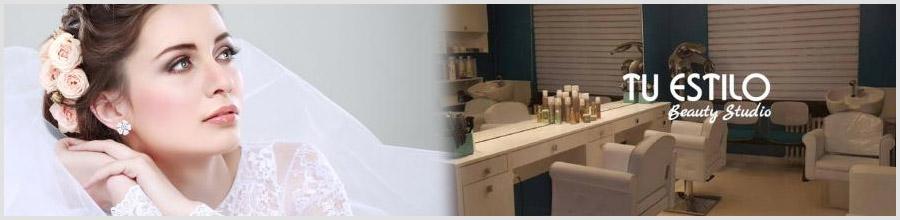 Tu Estilo Beauty Studio - Salon de infrumusetare Bucuresti Logo