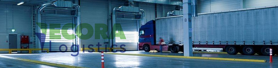 ECORA LOGISTICS transport, logistica si distributie Bucuresti Logo