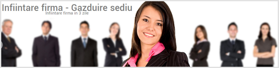 Infiintare-firma.com.ro Logo