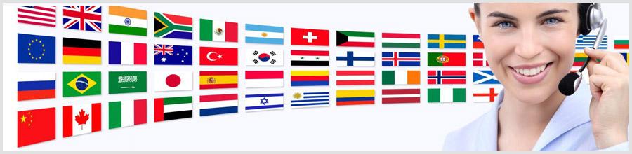 EuroAct traduceri legalizate Suceava, Radauti Logo