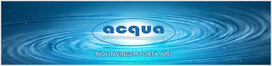 ACQUA SERVICE electropompe Bucuresti Logo