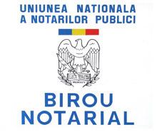 Birou Notarial CORSATE ADINA GEORGIANA Logo