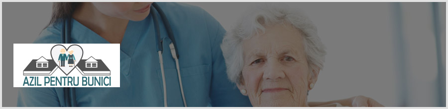 Camin de batrani Pipera - Azil pentru Bunici Logo