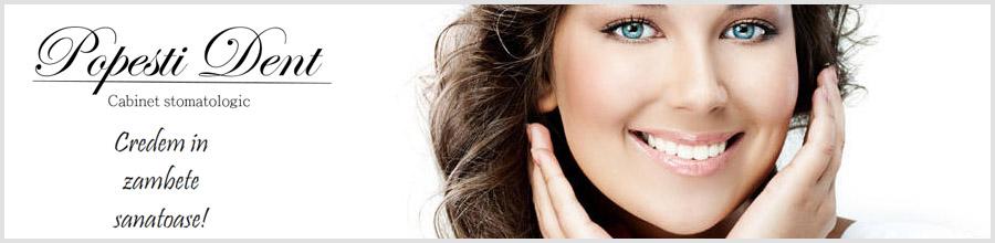 Popesti Dent-stomatologie-Ilfov Logo