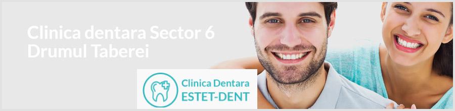 Clinica Stomatologica Estet-Dent Bucuresti Logo