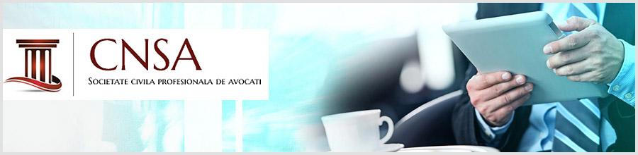 Societate civila profesionala de avocati Niculescu, Stan si Asociatii Bucuresti Logo