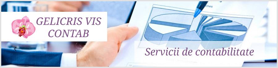 GELICRIS VIS CONTAB contabilitate Ploiesti Logo