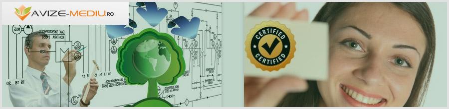Smart Ecologic Consulting autorizatii mediu Bucuresti Logo