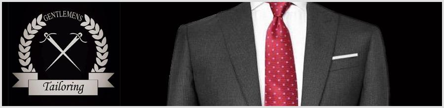 Costume Barbati - Gentlemen's Tailoring Bucuresti Logo