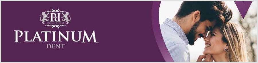 Clinica stomatologica Platinum Dent Ploiesti Logo