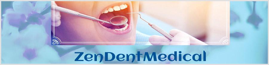 ZenDent Medical -clinica stomatologice-Ploiesti Logo