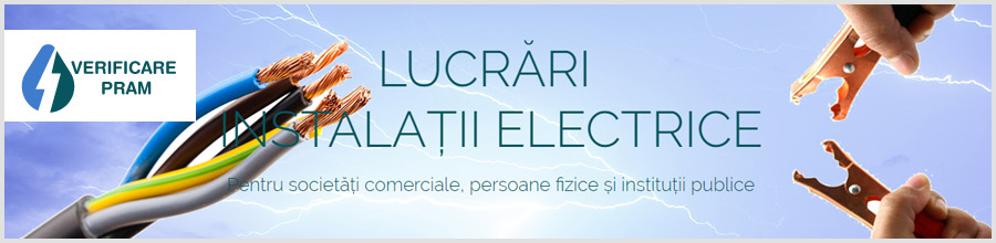 Ara Duo - instalatii electrice, verificare, testare, mentenanta PRAM, Bucuresti Logo