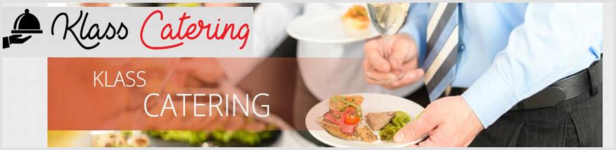 Klass catering Bucuresti Logo