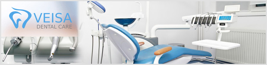 Clinica stomatologica Veisa Dental Care Bucuresti Logo