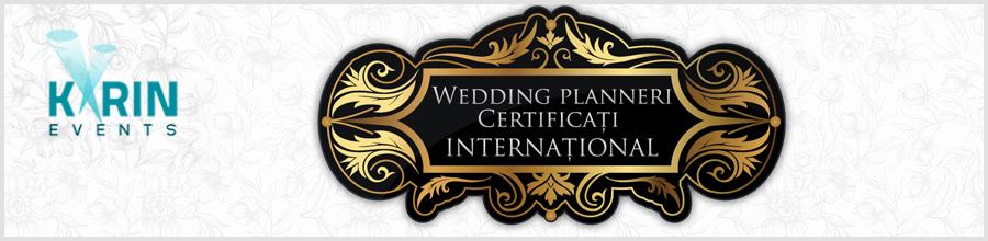 Karin Events - agentie specializata in organizare de nunti Logo