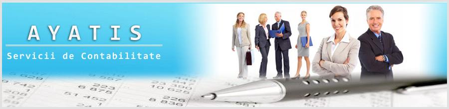 Ayatis Servicii contabilitate Ploiesti Logo
