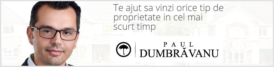 Cabinet De Avocat Paul Dumbravanu Bucuresti Logo