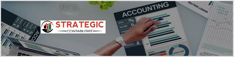 Strategic Cont Expert - servicii contabilitate Bucuresti Logo