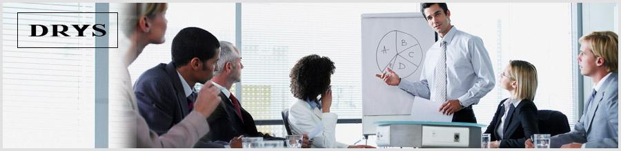 Drys Invest formare profesionala Ploiesti Logo