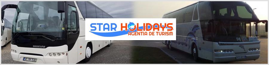 BODANY TRAVEL & LOGISTICS transport persoane Popesti Leordeni Logo