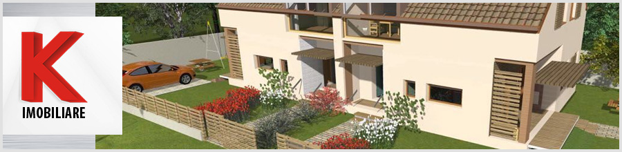 K Imobiliare Consult Bucuresti Logo
