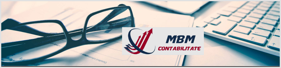 MBM Contabilitate Bucuresti Logo