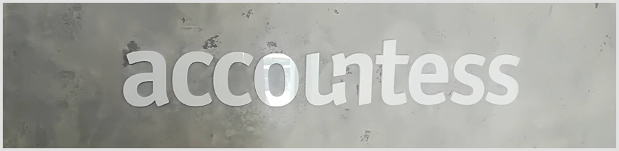 Accountess Profile contabilitate Bucuresti Logo
