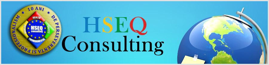 HSEQ Consulting consultanta Ploiesti Logo