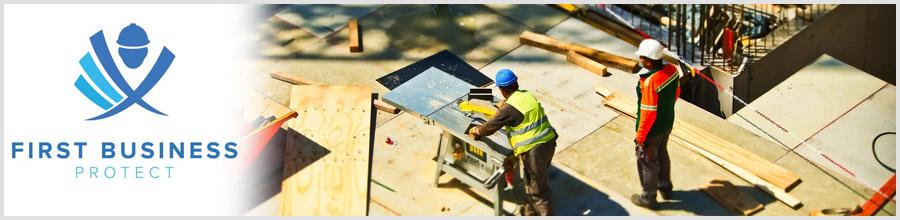 First Business Protect Protectia muncii Timisoara Logo