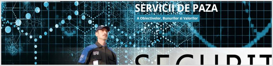 Profesional G&G - Servicii de paza si protectie Logo