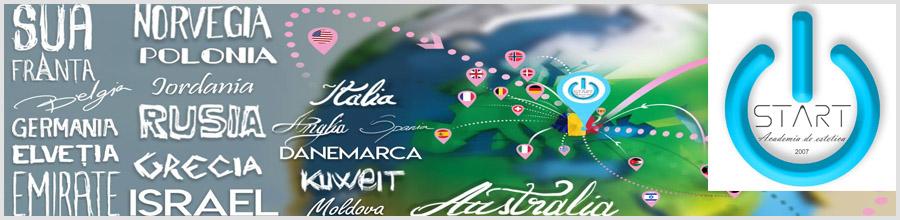 Start Academy cursuri cosmetica Bucuresti Logo