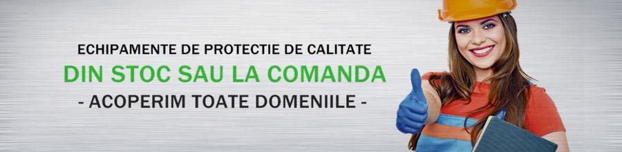 ERIUS M&C echipamente de protectie Bucuresti Logo