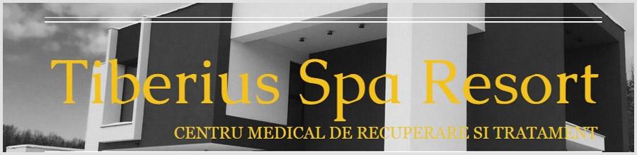 Tiberius Spa Centru medical de recuperare si tratament Saftica Logo