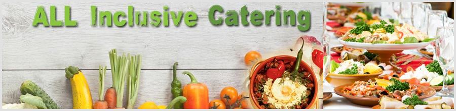 ALL Inclusive Catering Bucuresti Logo