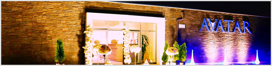 Avatar Lounge & Ballroom Bragadiru, Ilfov Logo