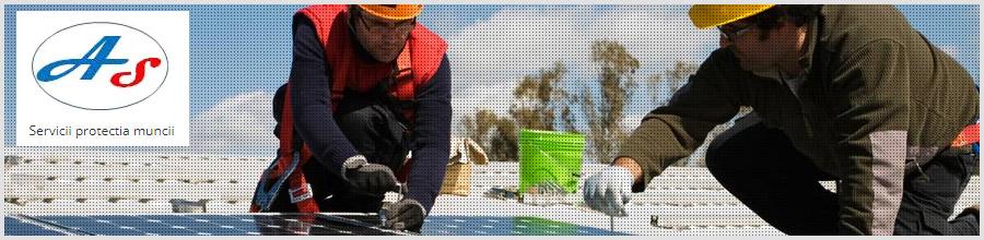 ANDRESAFE Servicii de protectia muncii, situatii de urgenta Bucuresti Logo