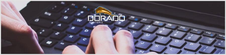 Dorado Systems & Services Bucuresti - Asistenta tehnica IT&C, service calculatoare Logo