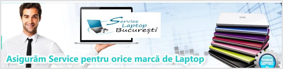 Service Laptop Bucuresti Logo