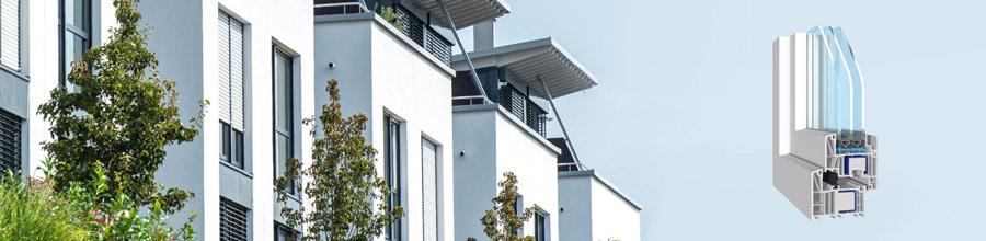 Crios - Productie si montaj ferestre, usi din PVC si Aluminiu, Alba Iulia Logo