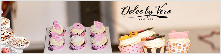 Dolce by Vero deserturi artizanale delicioase Logo