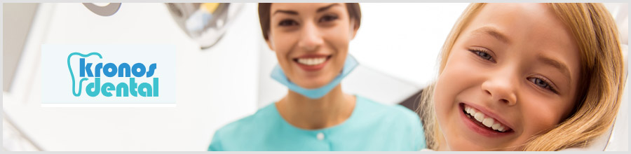 Clinica Stomatologica Kronos Dental Bucuresti Logo