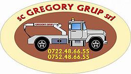 GREGORY GRUP Logo