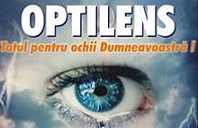 OPTILENS Logo