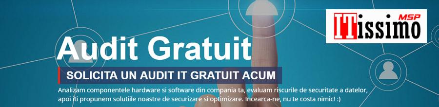 ITissimo externalizare servicii IT Bucuresti Logo