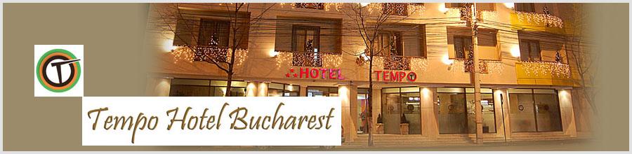 HOTEL TEMPO*** Logo