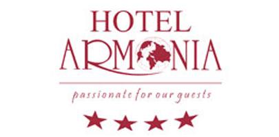 HOTEL ARMONIA**** Logo